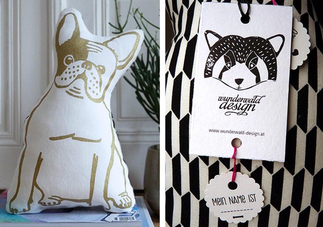 Ich liebe französische Bulldoggen!